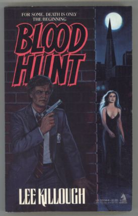 BLOOD HUNT. Lee Killough