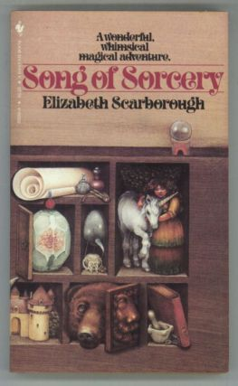 SONG OF SORCERY. Elizabeth Ann Scarborough