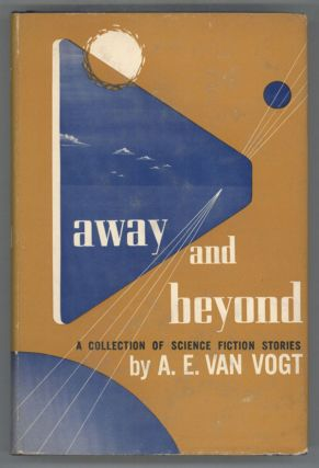 AWAY AND BEYOND. Van Vogt