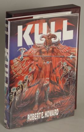 KULL. Robert E. Howard