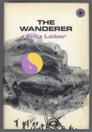 THE WANDERER. Fritz Leiber