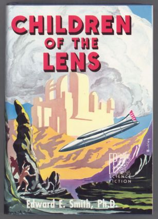 CHILDREN OF THE LENS. Edward Smith