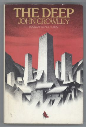 THE DEEP. John Crowley