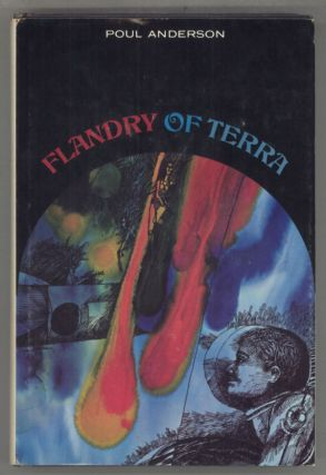 FLANDRY OF TERRA. Poul Anderson