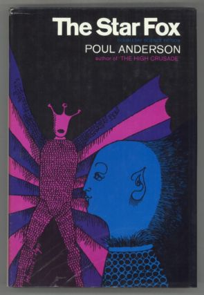 THE STAR FOX. Poul Anderson