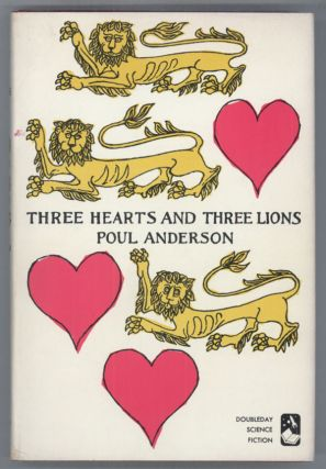 THREE HEARTS AND THREE LIONS.