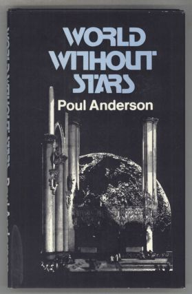 WORLD WITHOUT STARS. Poul Anderson