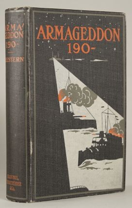 ARMAGEDDON 190 -- by Seestern [pseudonym]. Authorized Translation by G. Herring. With an...