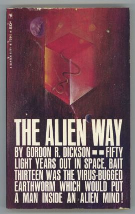 THE ALIEN WAY. Gordon Dickson