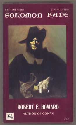 SOLOMON KANE. Robert E. Howard