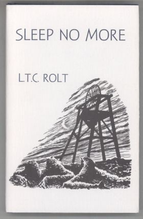 SLEEP NO MORE: TWELVE STORIES OF THE SUPERNATURAL. Rolt