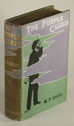 THE PURPLE CLOUD. Shiel