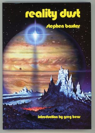 REALITY DUST. Stephen Baxter