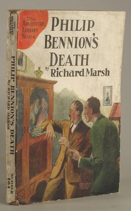 PHILIP BENNION'S DEATH ...