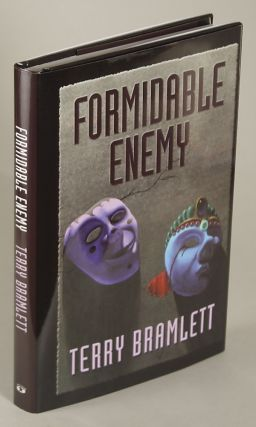FORMIDABLE ENEMY. Terry Bramlett