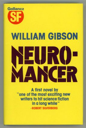 NEUROMANCER. William Gibson