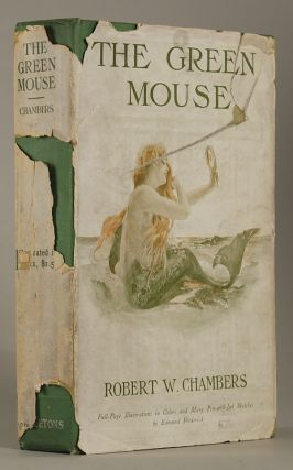 THE GREEN MOUSE. Robert Chambers