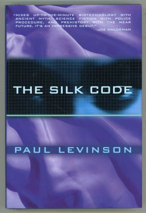THE SILK CODE. Paul Levinson
