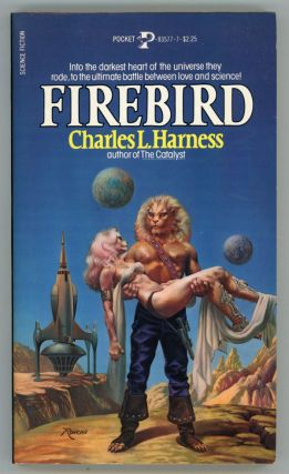 FIREBIRD. Charles Harness