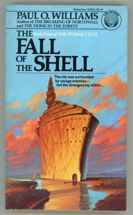 THE FALL OF THE SHELL. Paul O. Williams