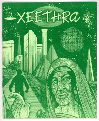 XEETHRA. Clark Ashton Smith.