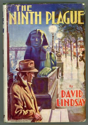 THE NINTH PLAGUE. David T. Lindsay