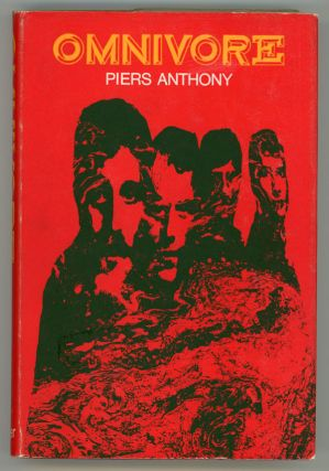 OMNIVORE. Piers Anthony, Piers Anthony Dillingham Jacob
