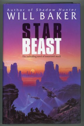 STAR BEAST. Will Baker.