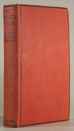 THE MARBLED CATSKIN. Charles Harrison Gibbons.