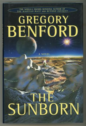 THE SUNBORN. Gregory Benford