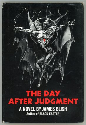 THE DAY AFTER JUDGMENT. James Blish