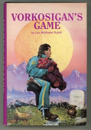 VORKOSIGAN'S GAME: THE VOR GAME [and] BORDERS OF INFINITY. Lois McMaster Bujold