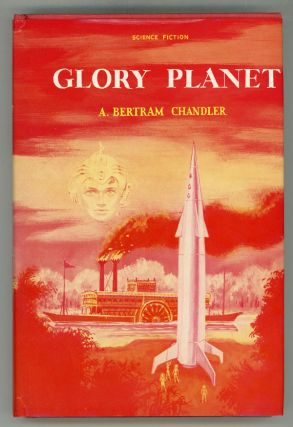 GLORY PLANET. Chandler, Bertram
