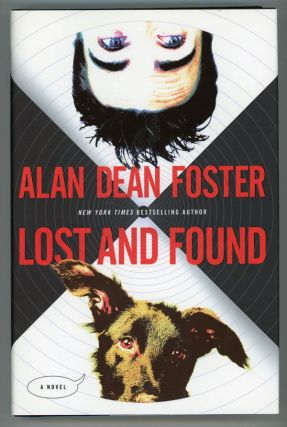 LOST AND FOUND. Alan Dean Foster