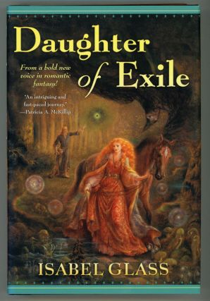 DAUGHTER OF EXILE. Isabel Glass