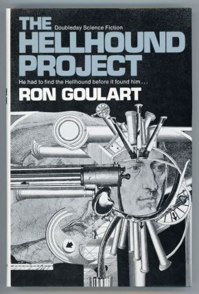 THE HELLHOUND PROJECT. Ron Goulart