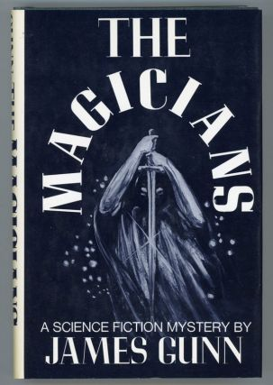 THE MAGICIANS. James Gunn