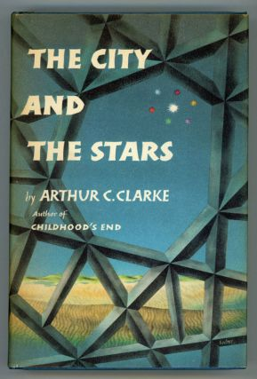 """the star by arthur clarke essay The edition reviewed in this post comes from the 1978 puffin publishing  anthology """"the worlds of arthur c clarke – of time and stars."""