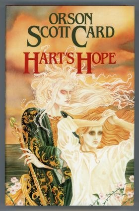 HART'S HOPE. Orson Scott Card