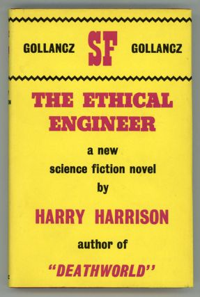 THE ETHICAL ENGINEER. Harry Harrison