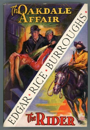 THE OAKDALE AFFAIR [and] THE RIDER ...