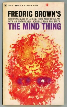 THE MIND THING. Fredric Brown