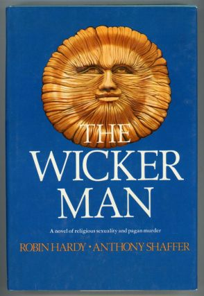 THE WICKER MAN. Robin Hardy, Anthony Shaffer