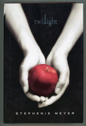 TWILIGHT. Stephenie Meyer