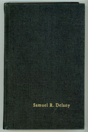 THE AMERICAN SHORE. Samuel R. Delany