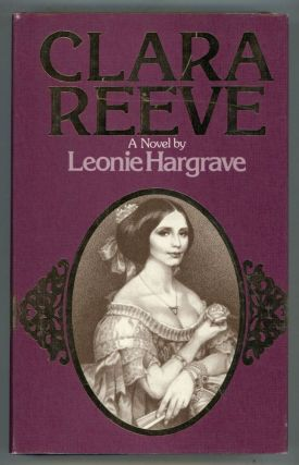 CLARA REEVE [by] Leonie Hargrave [pseudonym]. Thomas M. Disch.