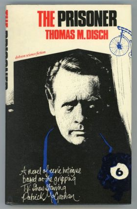 THE PRISONER. Thomas M. Disch