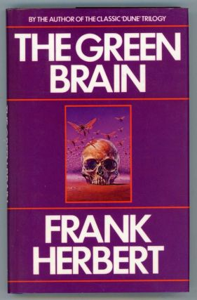 THE GREEN BRAIN. Frank Herbert