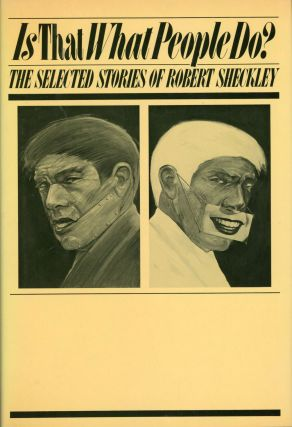 IS THAT WHAT PEOPLE DO? SHORT STORIES BY ROBERT SHECKLEY