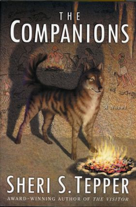 THE COMPANIONS. Sheri S. Tepper